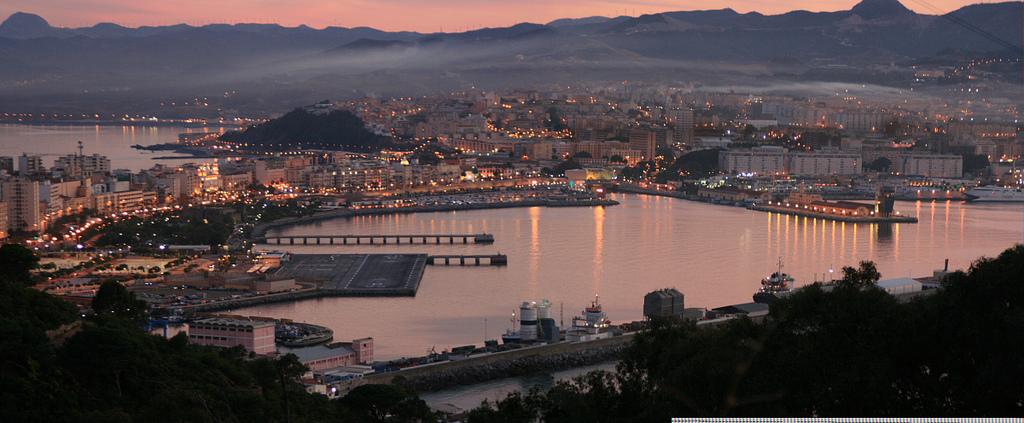 Ceuta_desde_el_Monte_Hacho,_2008